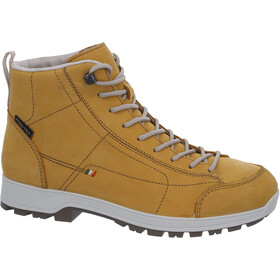 High Colorado Sölden Mid High Tex Trekkingschuhe Damen camel 9084bbb32e